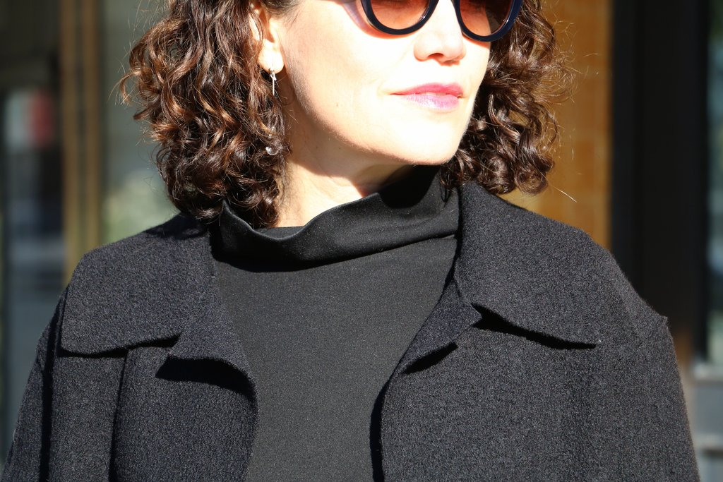 Tessuti Verona Jacket Sew Wardrobe